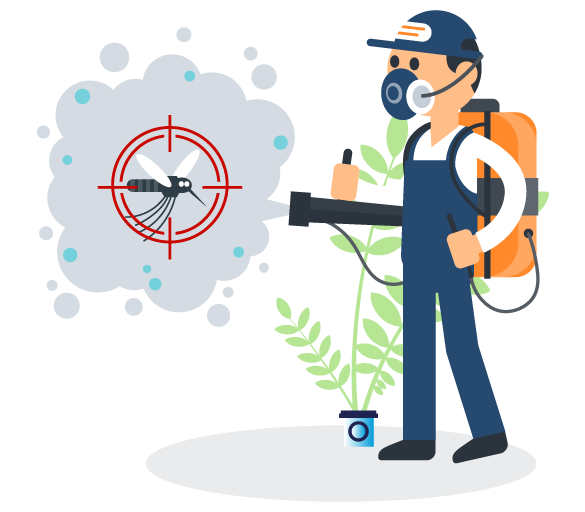 Professional Pest Control Tuart Hill